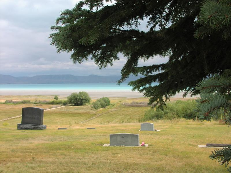 Fish Haven Cemetery
