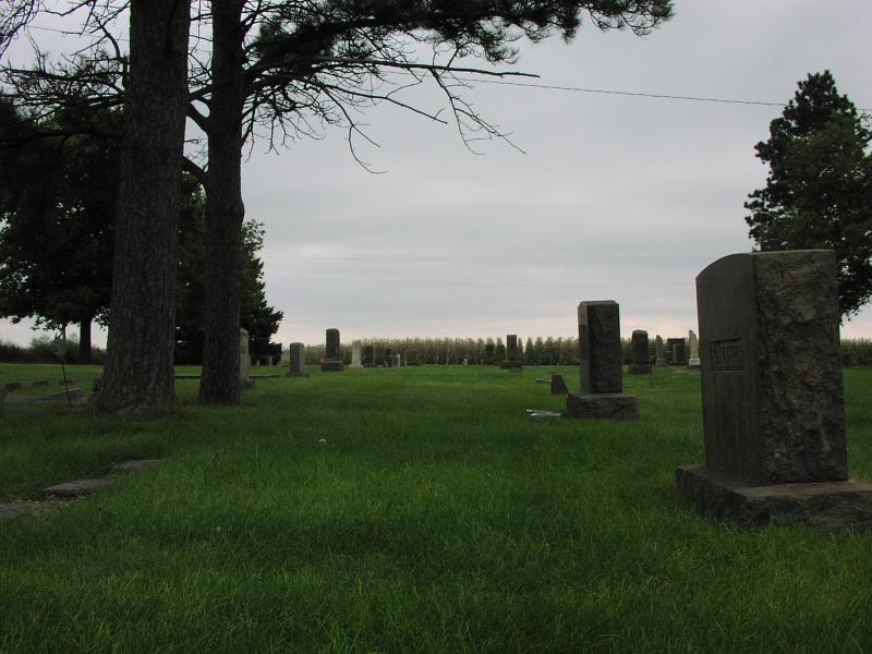 Gothenburg Cemetery