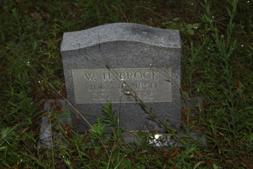 William Henry Brock