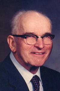 Howard Elgin Coffman
