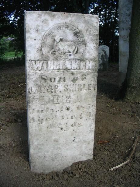 William H. Shirley