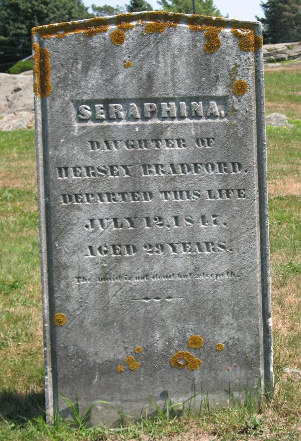 Seraphina Bradford