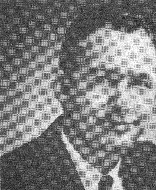 Robert Wesley Newsom, Jr