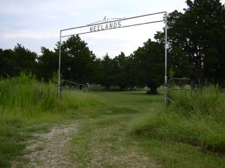 Neelands Cemetery
