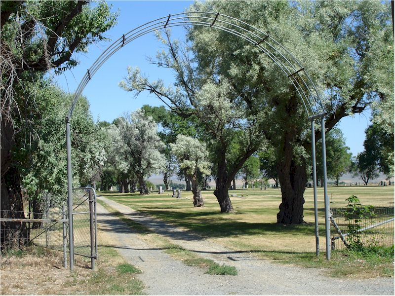 North Powder Cemetery