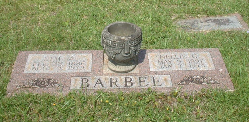 Nellie <i>Gallagher</i> Barbee
