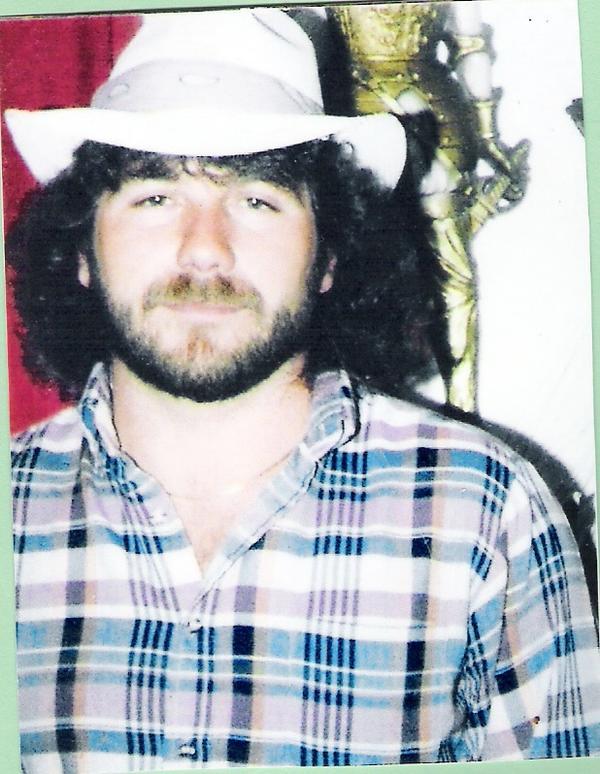 Jimmy Dean Blevins (1960-2005) - Find A Grave Memorial