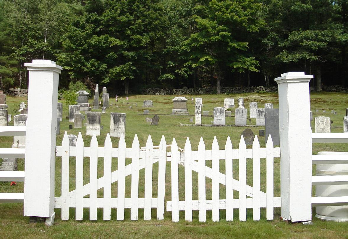 East Ellis Cemetery