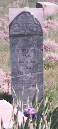 Josephus Beeson