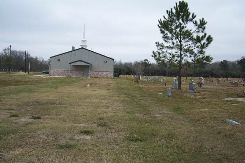 Chapel of the Pines Cemetery