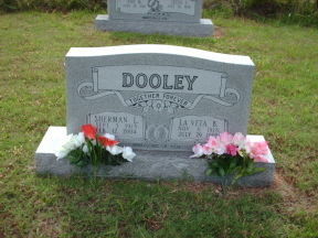 LaVeta Belle <i>Potter</i> Dooley