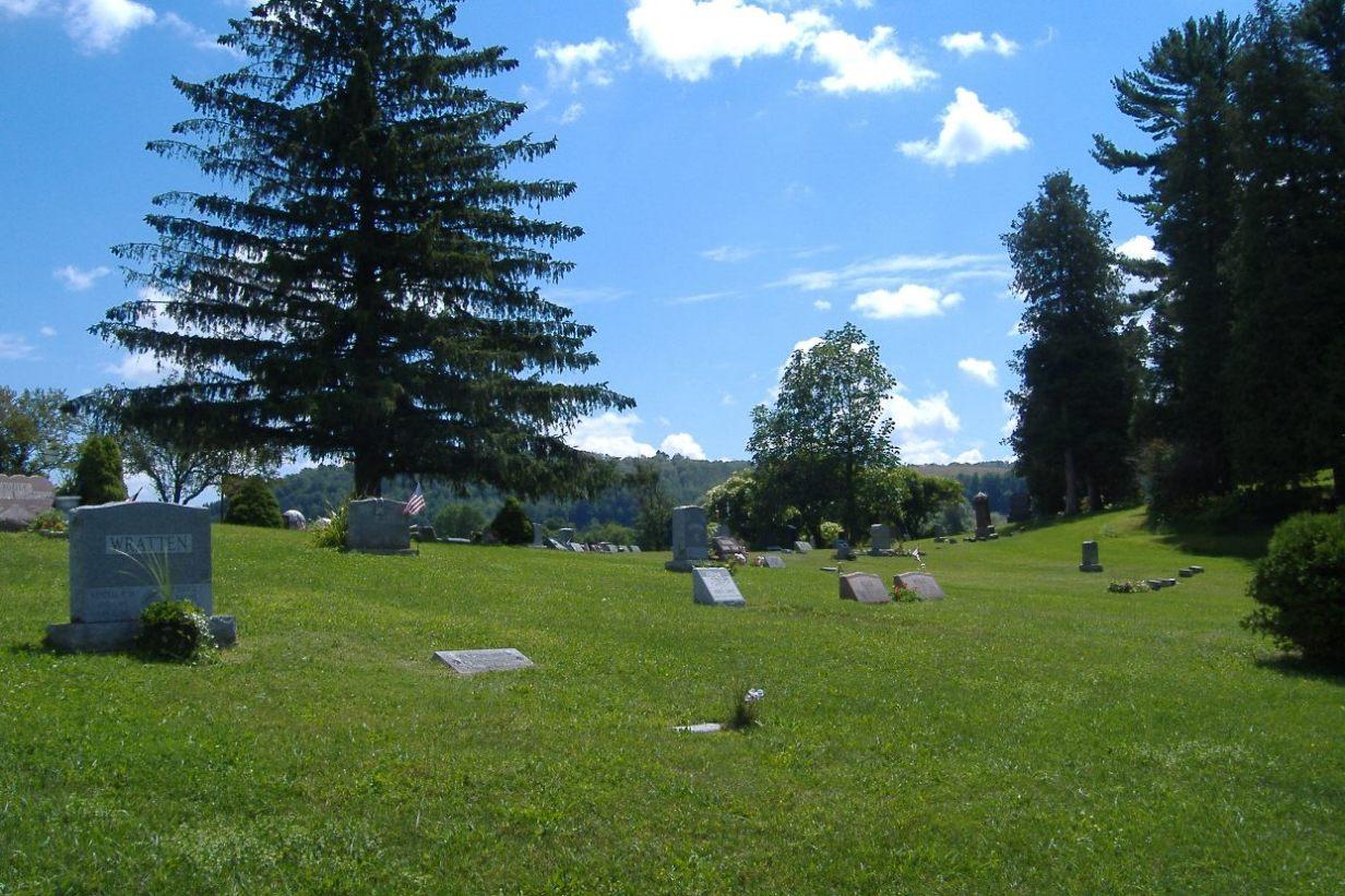 North Brookfield Cemetery