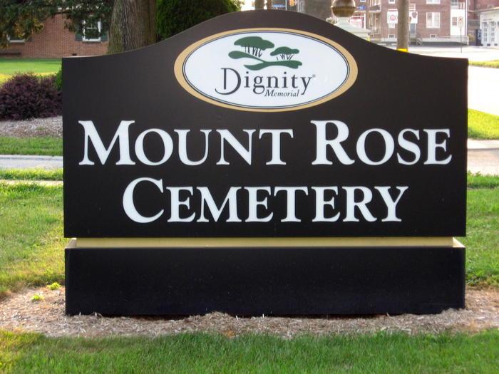 Mount Rose Cemetery