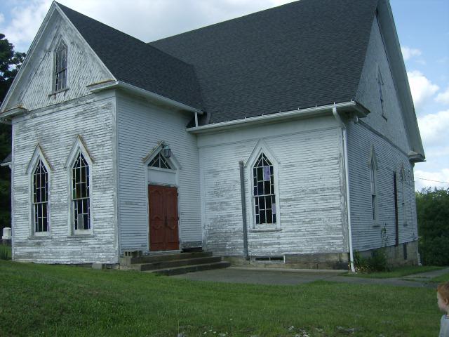 Churchville Cemetery
