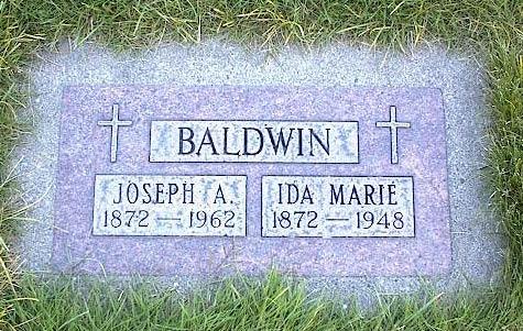 Joseph A. Baldwin