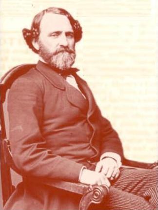 John Forsyth, Jr