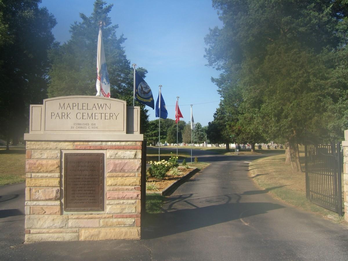 Maplelawn Park Cemetery