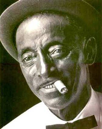 Fred Mississippi Fred McDowell