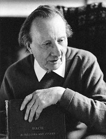 Lennox Randal Francis Berkeley