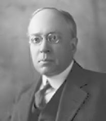 James Montgomery Beck