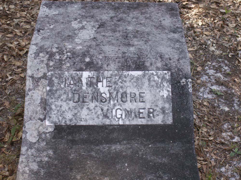 Ianthe Densmore Viginer - Find A Grave Memorial