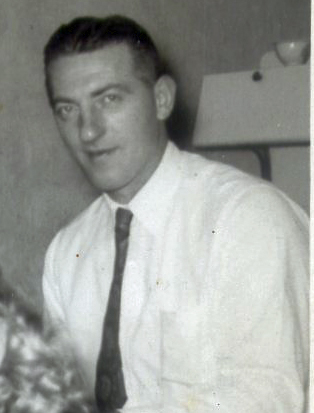 Frank Nicholas Moon Ellison