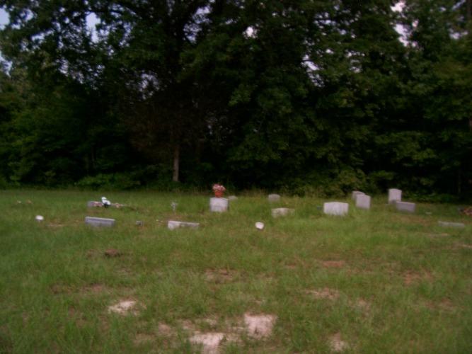 Crockett Cemetery