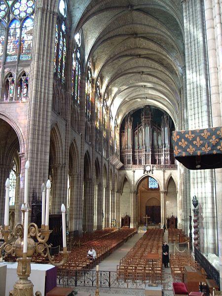 Saint Denis Basilique