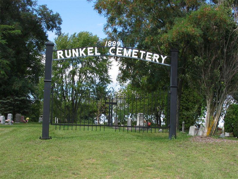 Runkel Cemetery