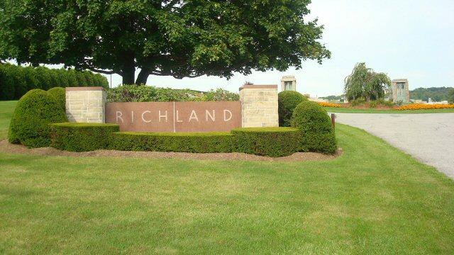 Richland Cemetery