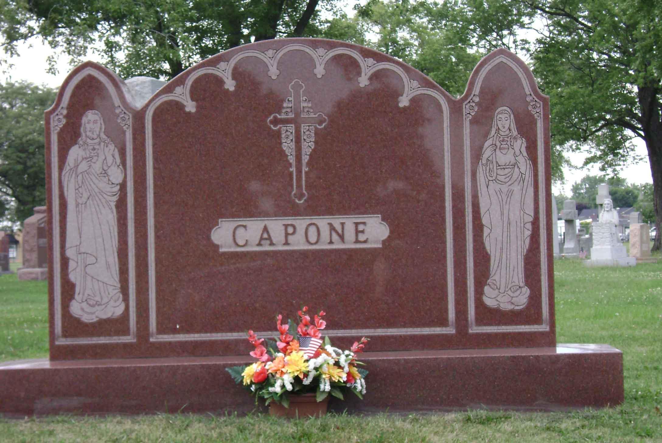 Paul Capone