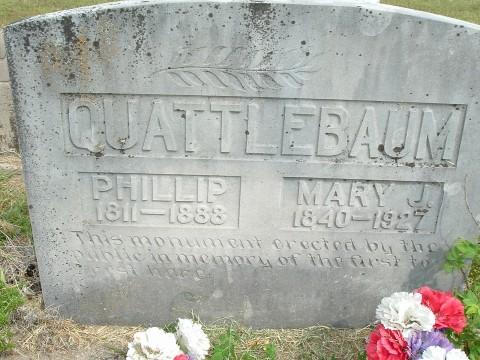Phillip M. Quattlebaum