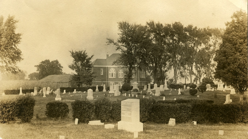 Illini Cemetery
