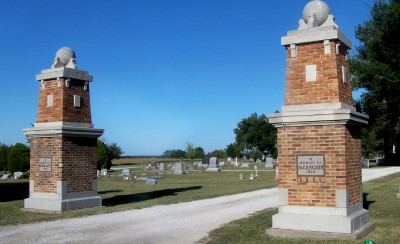 Osage City Cemetery