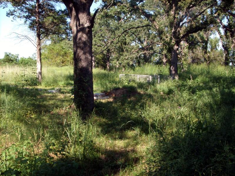 Clingan Cemetery