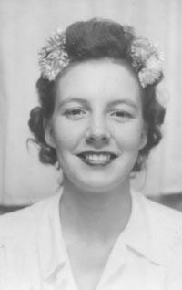 Mary Elda <i>Curran</i> Barber