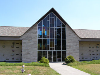 Resthaven Memorial Park Cemetery