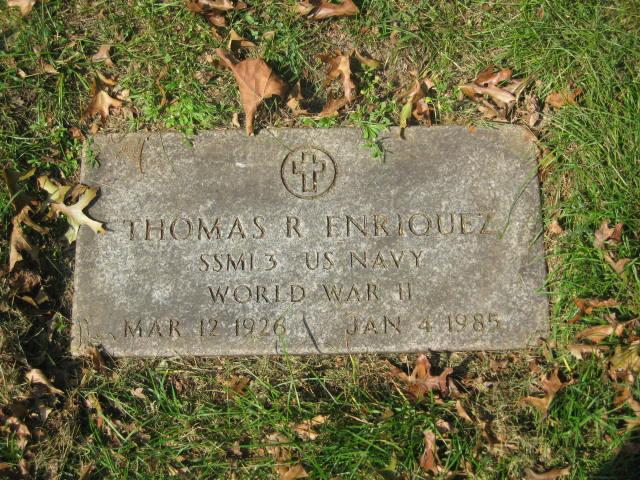 Thomas R. Enriquez