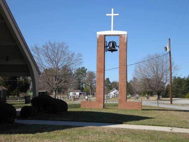 Arcadia United Methodist Church Cemetery