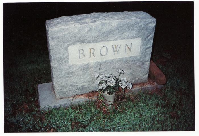 William Cheatham Brown