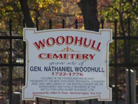 Woodhull Cemetery in Mastic Beach, New York - Find A Grave