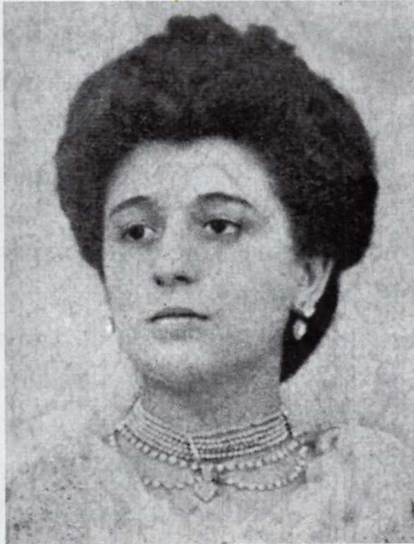 Amparo Alabau Díaz