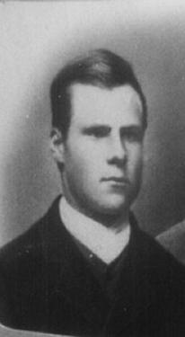 Johannes johansson