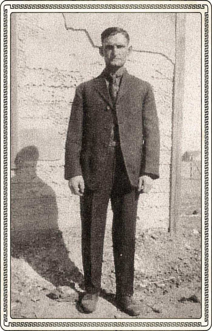 Victor Leroy Clark