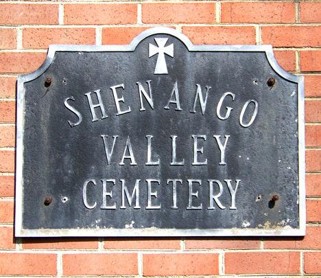 Shenango Valley Cemetery