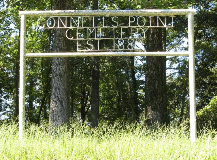 Connells Cemetery