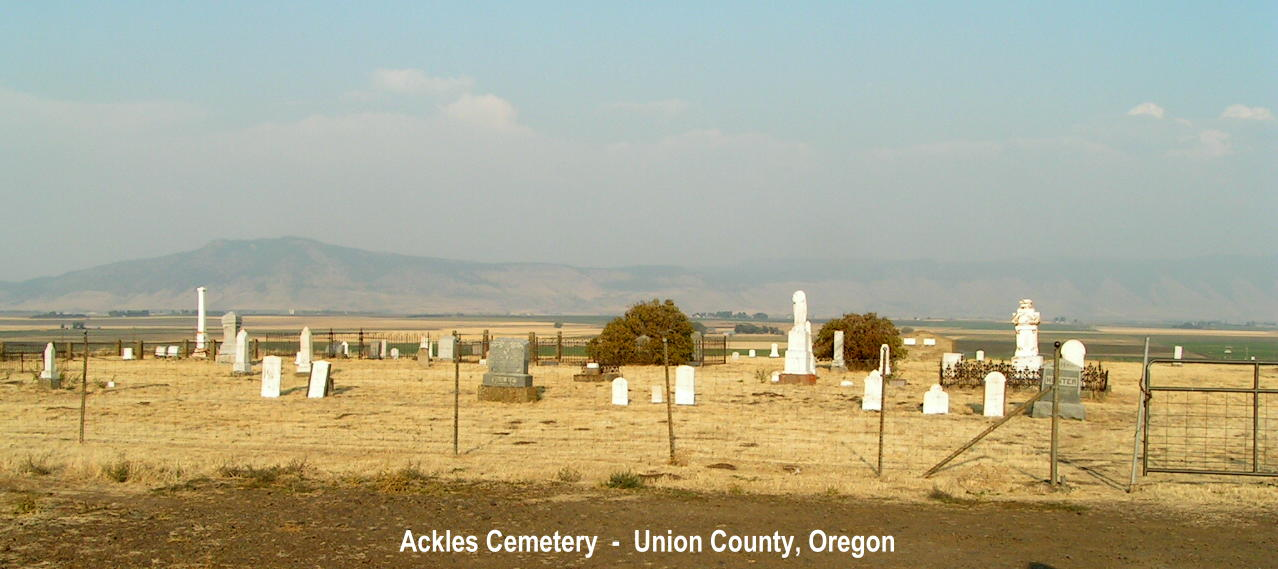 Ackles Cemetery