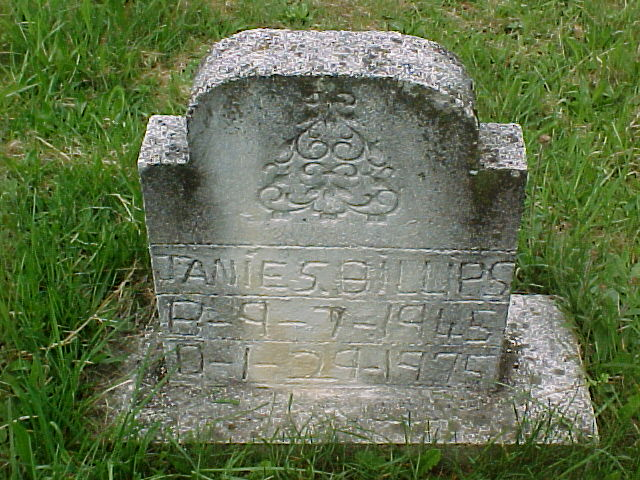 Jane Isabelle Janie Belle <i>Sluss</i> Billips