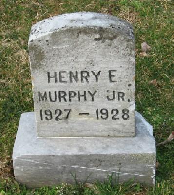 Henry Edward Murphy, Jr