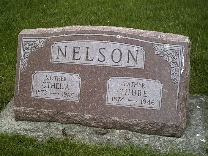 Thure Nelson
